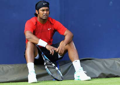 Paes threatens to withdraw from Olympics