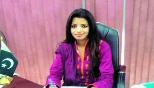 Missing Pak journalist recovered after two years