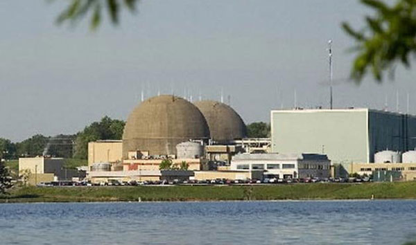 China to build six nuclear plants in Pakistan