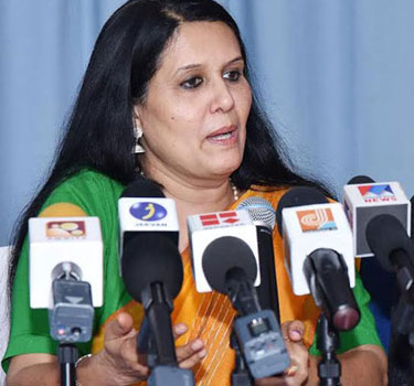 Women's Commission works on plan for NRI womens pension