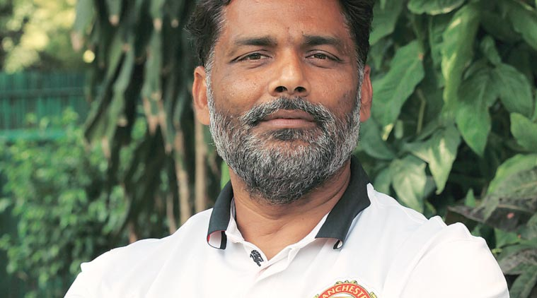 Lalu has become politically irrelevant, says Pappu Yadav