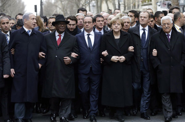 US on damage control mode, cites security reasons for Obama's absence in Paris