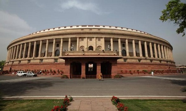 Central Hall may host Lok Sabha, LS chamber Rajya Sabhas meet