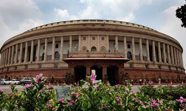 Budget session of Parliament likely from Jan 31