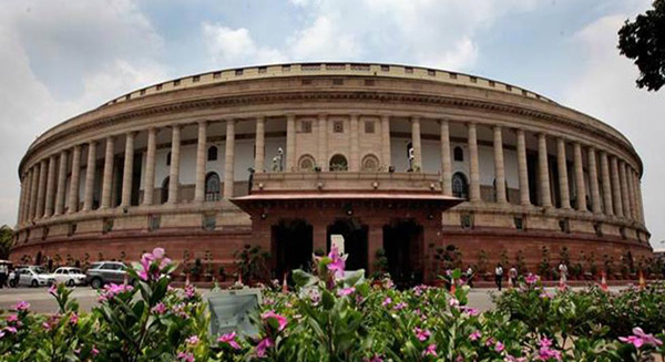 Number of post-graduates dropped in 16th Lok Sabha