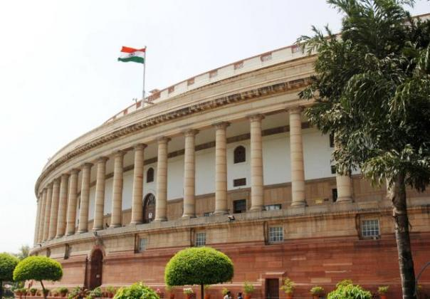 Ruckus in Rajya Sabha over destroyed home ministry files