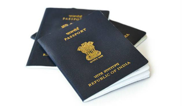 Passport, visa processes being eased for diaspora Indians