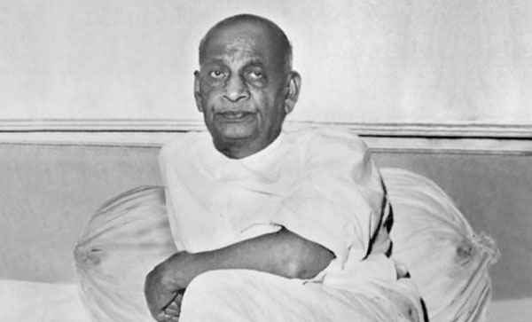 Patel: The man who forged the Indian union