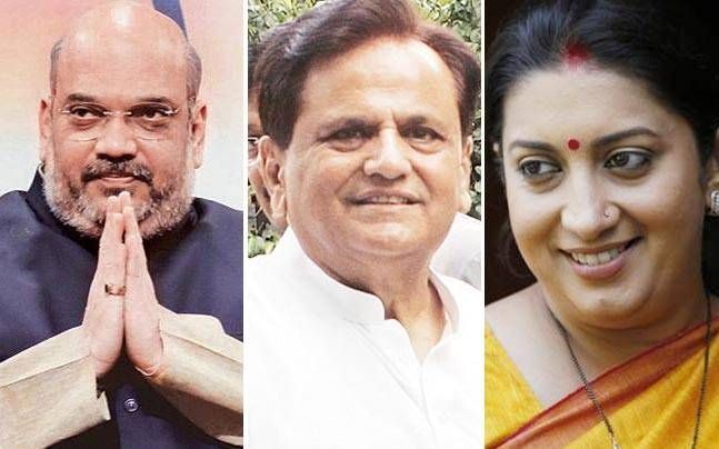 Gujarat Rajya Sabha election: A shameful political drama