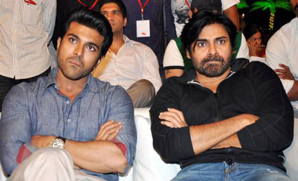 Pawan, Ram Charan announce donations for cyclone relief