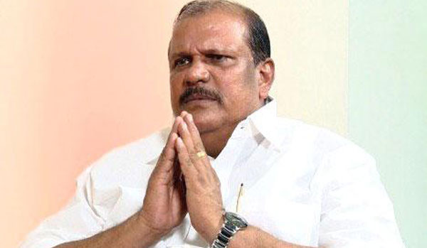 Will support LDF in elections, says P C George