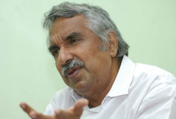 Comman man should get benefit of low crude oil prices: Chandy