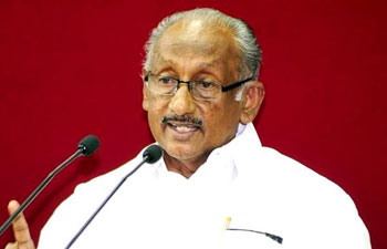 Efforts on to bring back all stranded Keralites from Nepal: K.C Joseph
