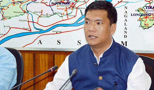 Congress demands Arunachal CMs resignation, imposition of Presidents Rule