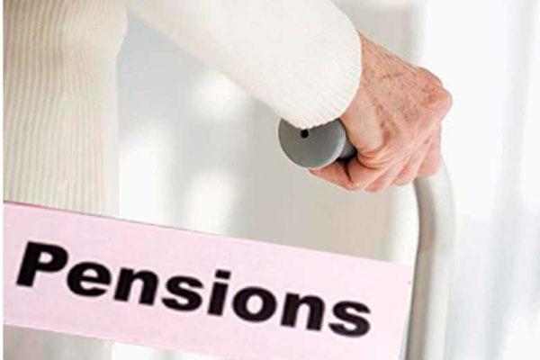 58 million Indians living without pension: Survey