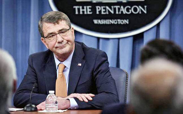 Pentagon withholds $300 mn in military aid to Pakistan