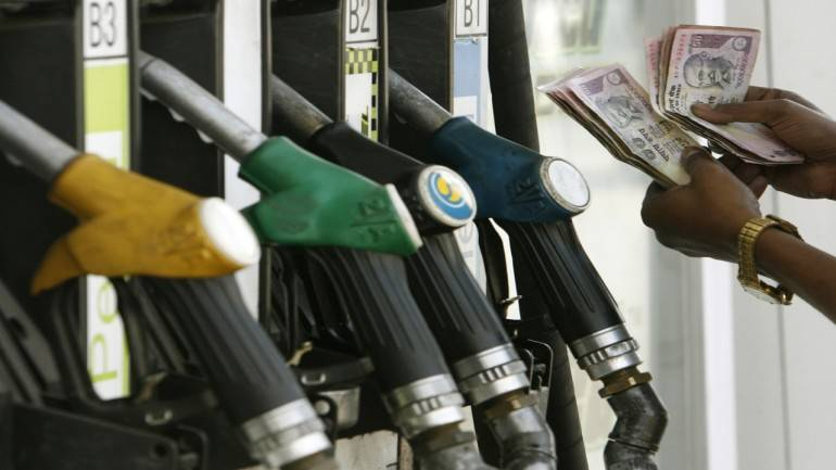 People and the country caught in oil boil