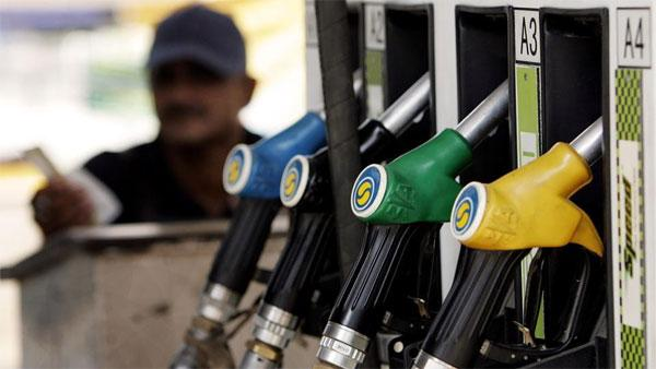 Petrol, diesel price hiked by 60 paisa per litre for second straight day