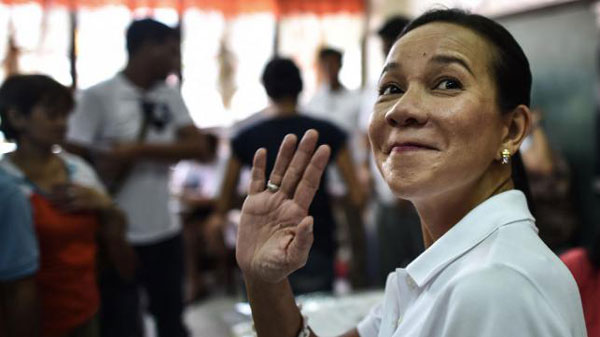 Voting begins in Philippines presidential elections