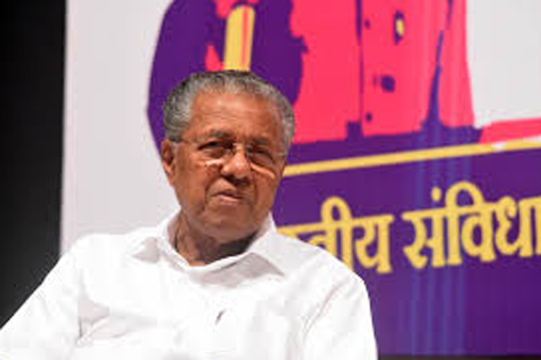 Oppn slams Vijayan for announcements on Kerala flood