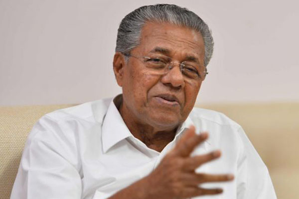Fears about census process unfounded, will not implement NPR: Kerala CM