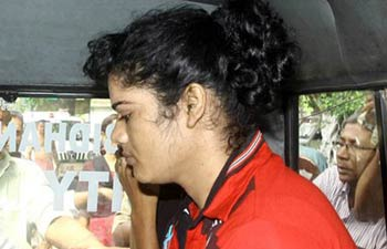 Asiad gold medalist Pinki Pramanik gets bail in rape case
