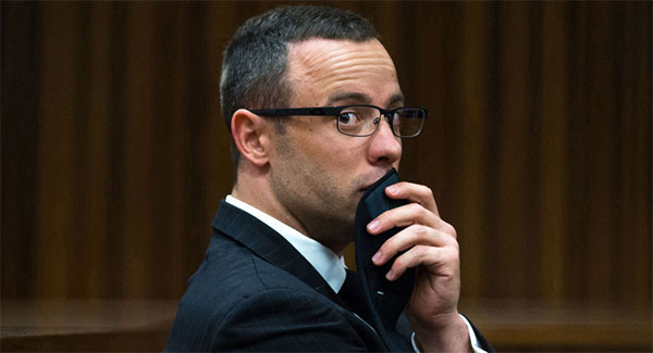 Oscar Pistorius sentence increased to 13 years, 5 months