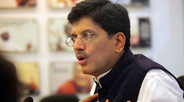 Massive overhaul of power sector in the works: Goyal