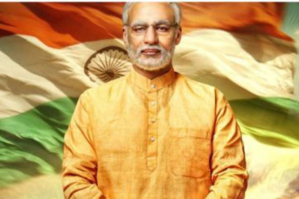 Congress moves EC over release of Modi biopic