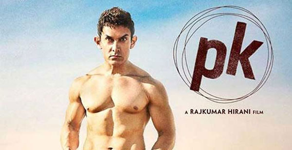 PK poster approved by Govt panel: Aamir Khan tells court