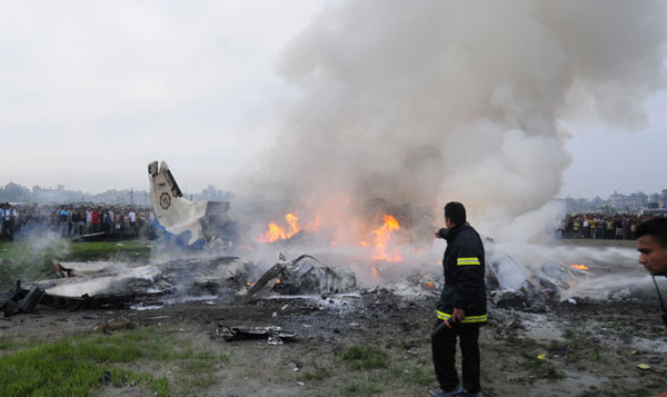 22 killed in Ecuador military plane crash