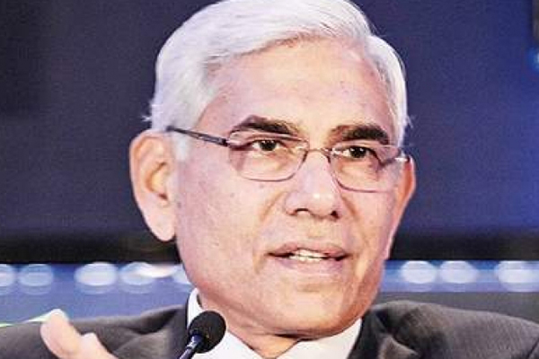 Pakistan should be isolated like it happened with South Africa during apartheid: CoA chief Vinod Rai