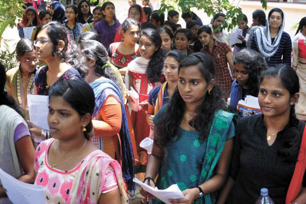 Denying the students in Malabar, their right to education
