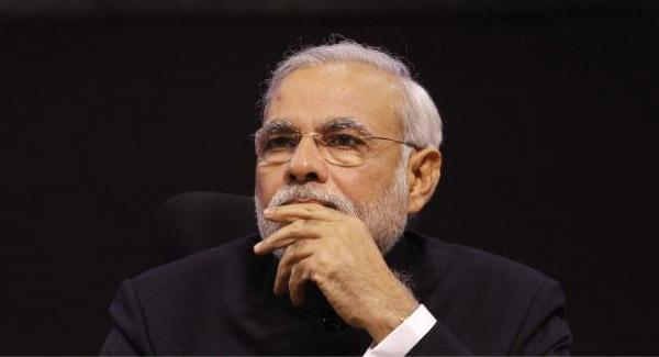 India can show the way to combat global warming: Modi