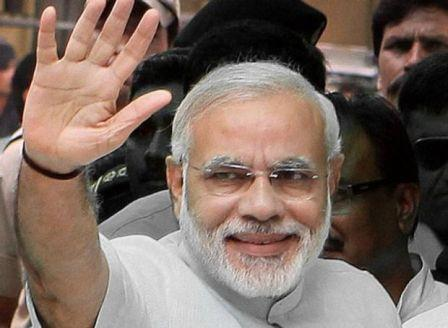 Modi heads for BRICS summit in Brazil