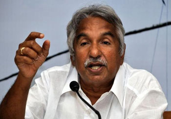 Baseless allegations affect morale of officials: Chandy