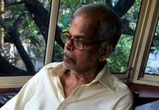 Tearful adieu to Attoor Ravi Varma