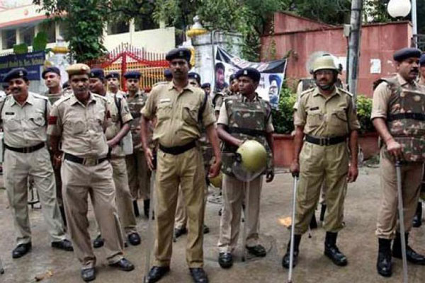 Police forces in 6 UTs merged; 533 posts covered under MHA