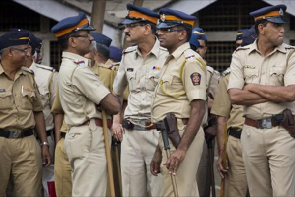 90 per cent police personnel work for over eight hours a day: Govt