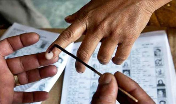 Elections a litmus test for NDA government