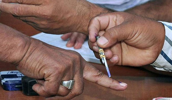 Re-polling in seven booths on May 19