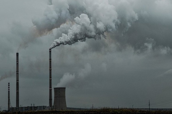 New government study to assess pollution-driven mortality