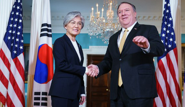 Chinas OBOR poses security threat to US: Pompeo