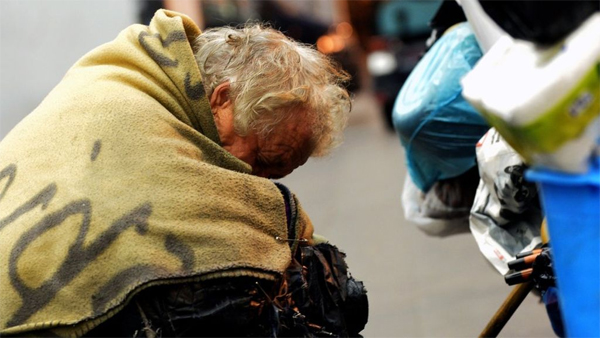 Party of the poorest to be launched in Italy
