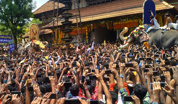 Curtains come down on Pooram festival