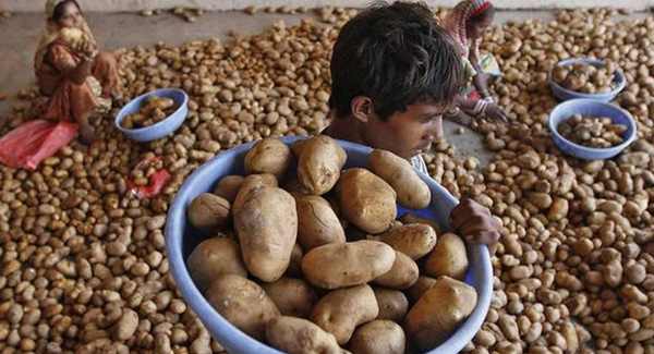 Farmers body threatens PepsiCo with protests if cases against Guj farmers not withdrawn