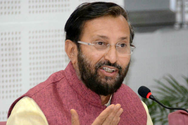 Academic certificate not necessary while submission of admission forms: Javadekar