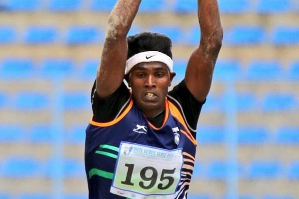 Triple jumper Praveen Chitravel clinches bronze in Youth Olympics