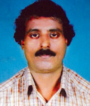 CPI-M worker hacked to death, 6-hour hartal in Kannur