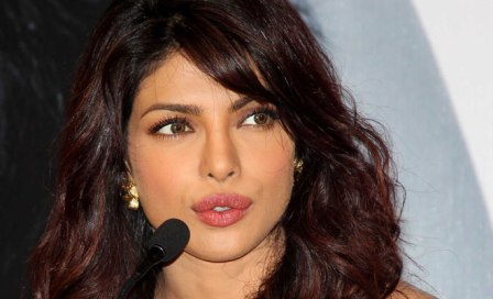 Girls should no longer be considered a burden: Priyanka